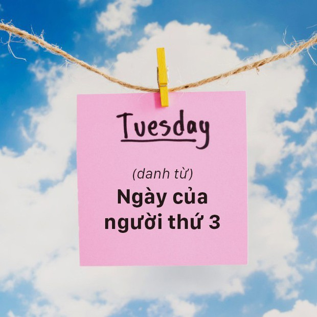 Cứ đến Thứ Ba là có chuyện về Tuesday để xem: Tuần trước Nhã bị đánh ghen, tuần này Kiều Thanh gây sốc - Ảnh 5.