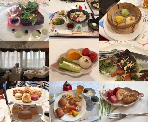 Nhật Bản: chị em rủ nhau đi... ở cữ sau khi thấy suất ăn như nhà hàng 5 sao của bệnh viện phụ sản - Ảnh 1.