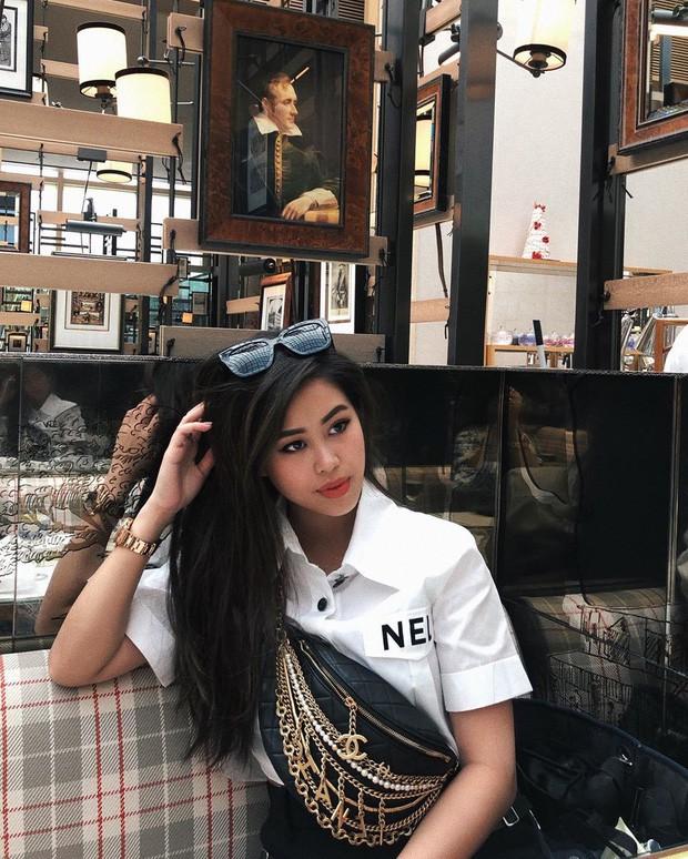 Đi du lịch 5 quốc gia Châu Âu trong cùng một tháng, Tiên Nguyễn quả không hổ danh là ái nữ đình đám nhất hội rich kid Việt - Ảnh 1.