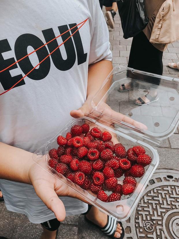 Kinh nghiệm xương máu của gái xinh đi du lịch Hàn Quốc: Đừng chỉ chăm chăm check-in thôi, hãy ăn thật nhiều vào! - Ảnh 14.