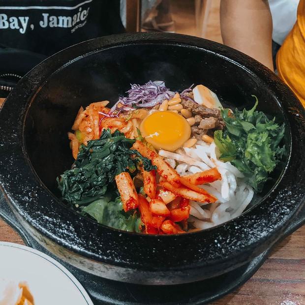 Kinh nghiệm xương máu của gái xinh đi du lịch Hàn Quốc: Đừng chỉ chăm chăm check-in thôi, hãy ăn thật nhiều vào! - Ảnh 15.