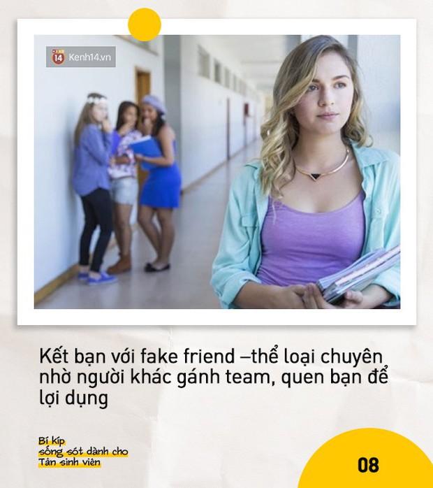 10 cú lừa đỉnh cao mà sinh viên nào cũng bị một lần mới khôn lên được: Ê chề nhất là mua tăm, thảm thương nhất là bị cướp, bị dàn cảnh - Ảnh 8.