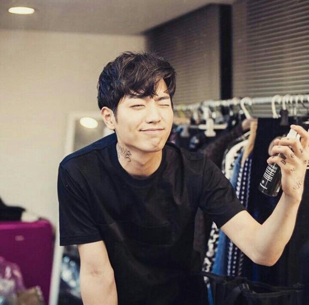 Xem Người Quan Sát chị em mãi không tập trung được vì chăm chăm tia body cực phẩm của mỹ nam Seo Kang Joon - Ảnh 5.