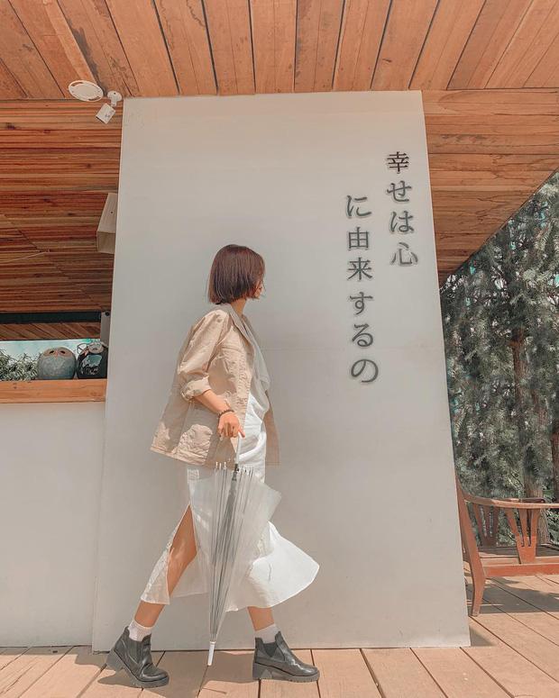 """Lên Đà Lạt làm bạn với cá Koi, Kỳ Duyên và Minh Triệu khiến fan """"ngất lịm"""" trước quán cafe style Nhật cực hot này! - Ảnh 21."""