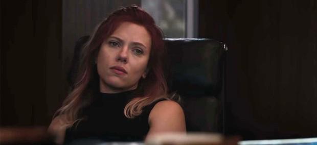 ENDGAME tung loạt cảnh bị cắt nhưng vẫn giấu một đoạn quan trọng của Black Widow, tại sao? - Ảnh 3.