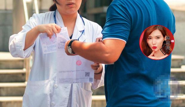 Chân dài số 1 xứ Đài Lâm Chí Linh đi làm thụ tinh ống nghiệm, mong có 1 trai 1 gái sinh đôi ở tuổi 45 - Ảnh 3.