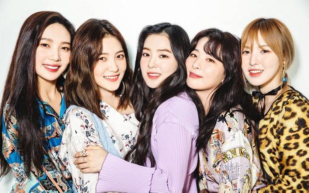 Red Velvet: Lúc debut tưởng như có tất cả, sau 5 năm lại lép vế hẳn so với TWICE và BLACKPINK, vì đâu nên nỗi? - Ảnh 16.