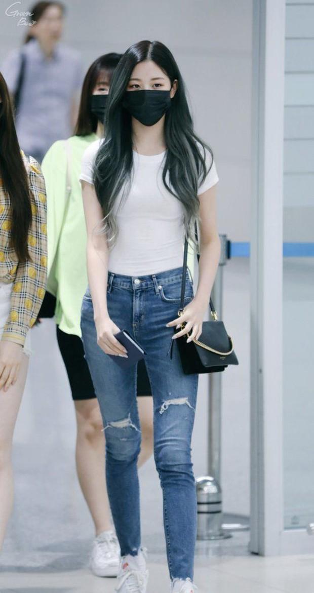 Những nữ idol có vòng eo con kiến đẹp nhất Kpop: Có người chỉ mới 15 tuổi, liệu Jennie có xuất sắc nhất? - Ảnh 16.