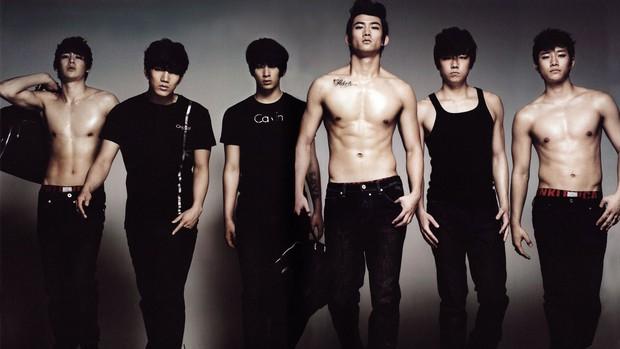 """""""Thánh tập gym"""" tiết lộ bí quyết Jin (BTS) và Kim Woo Bin có được bờ vai Thái Bình Dương, body triệu người mê - Ảnh 7."""