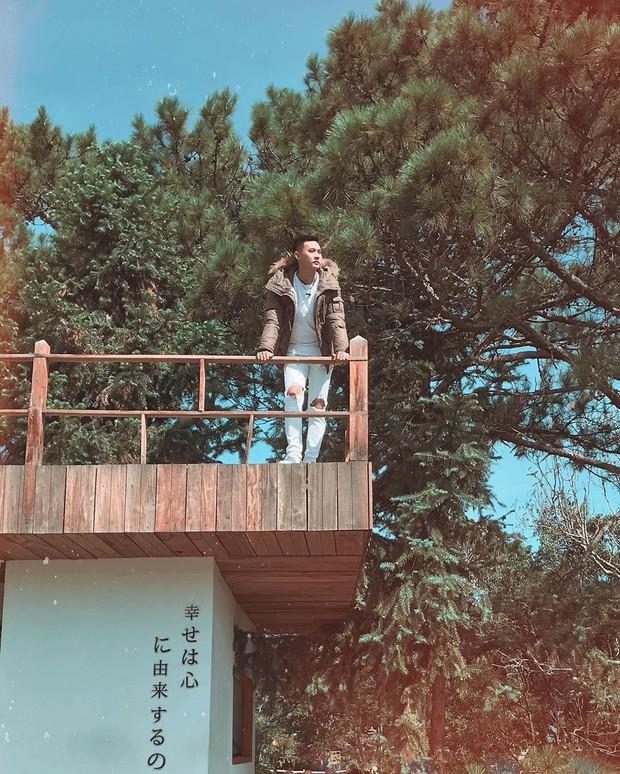 """Lên Đà Lạt làm bạn với cá Koi, Kỳ Duyên và Minh Triệu khiến fan """"ngất lịm"""" trước quán cafe style Nhật cực hot này! - Ảnh 22."""