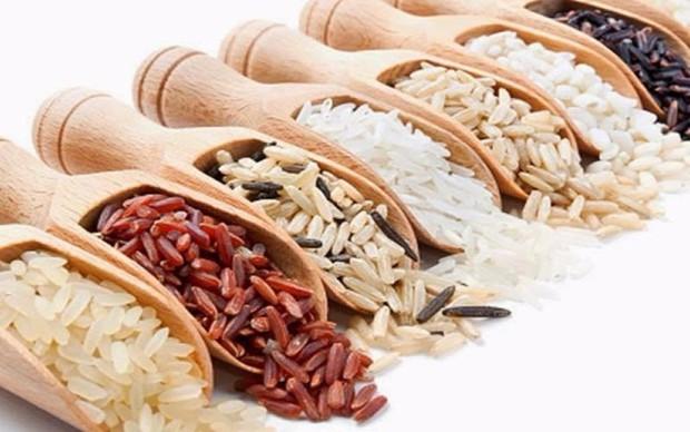 10 tác dụng tuyệt vời của gạo lứt - Ảnh 2.
