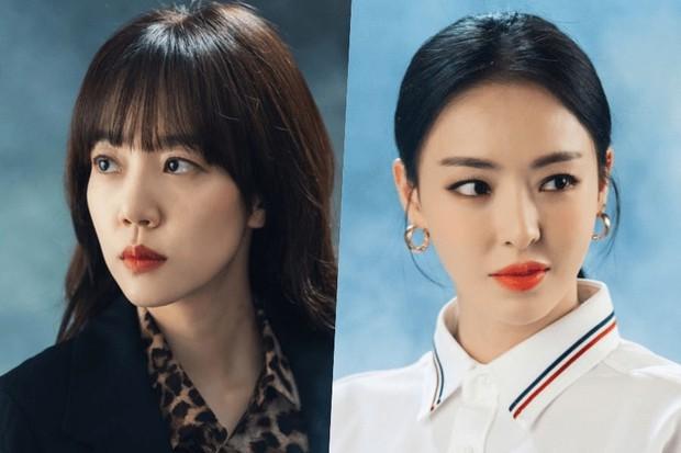 Bất chấp sức công phá của Hotel Del Luna, Ong Seung Woo vẫn chiếm trọn No.1 con cưng khán giả hot nhất tuần! - Ảnh 8.