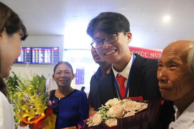 Học sinh Yên Bái đầu tiên có huy chương Olympic Hóa học quốc tế - Ảnh 1.