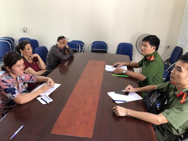 Quảng Ninh: Học sinh tố cô giáo dạy thêm đánh đập, dúi mặt xuống bàn vì nói ngọng - Ảnh 2.
