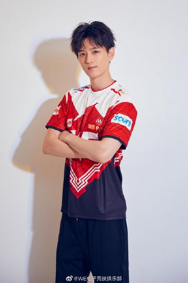 Nam thần hack tuổi Grunt (Cá Mực Hầm Mật) chính thức gia nhập Team WE, tham dự giải Esports lớn nhất Trung Quốc - Ảnh 2.