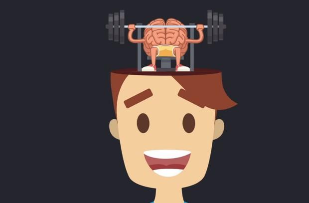 Khoa học nói rằng 14 bộ phận trên cơ thể sẽ hé lộ trí thông minh của bạn - Ảnh 1.