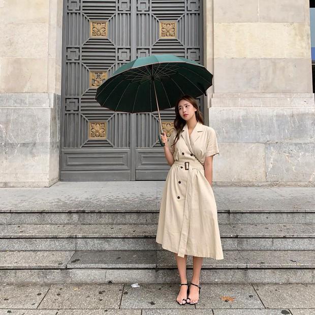 """5 tips diện váy giúp dáng mảnh mai hơn, chiều cao được """"hack"""" triệt để mà không phải nàng nào cũng biết - Ảnh 12."""