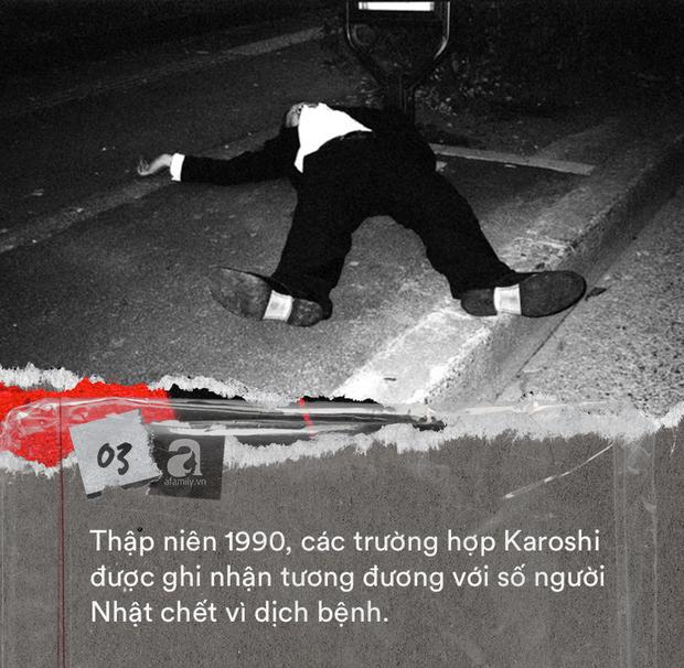 Karoshi: Căn bệnh tất sát của người Nhật và nét văn hóa công sở được tôn sùng nhưng vô cùng nghiệt ngã - Ảnh 9.