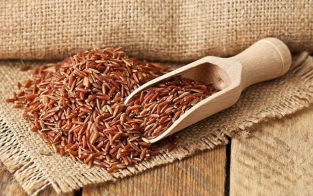 10 tác dụng tuyệt vời của gạo lứt - Ảnh 4.