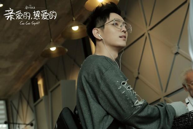 Nam thần hack tuổi Grunt (Cá Mực Hầm Mật) chính thức gia nhập Team WE, tham dự giải Esports lớn nhất Trung Quốc - Ảnh 4.