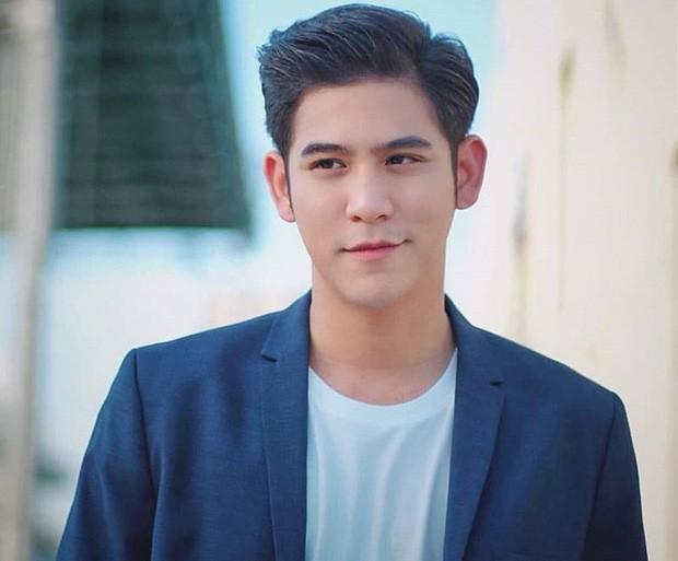 7 tài tử Thái siêu hot gắn liền với mỹ nhân Chiếc lá bay Baifern: Toàn cực phẩm, duy nhất 1 người hẹn hò thật - Ảnh 43.