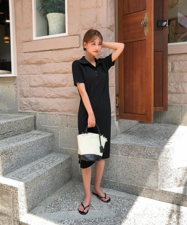 """5 tips diện váy giúp dáng mảnh mai hơn, chiều cao được """"hack"""" triệt để mà không phải nàng nào cũng biết - Ảnh 7."""