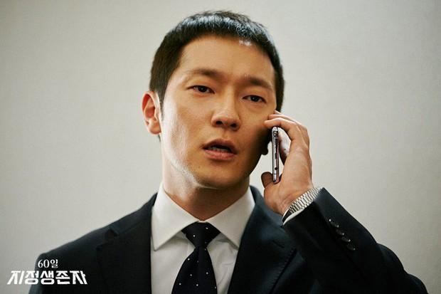 Làm phim bóc phốt gắt hơn scandal chấn động của Seungri, thiên hạ trầm trồ với Tổng Thống 60 Ngày của tvN - Ảnh 8.