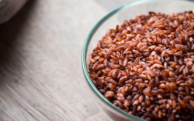 10 tác dụng tuyệt vời của gạo lứt - Ảnh 8.