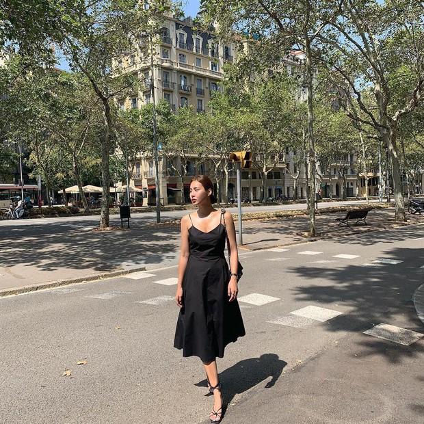 """5 tips diện váy giúp dáng mảnh mai hơn, chiều cao được """"hack"""" triệt để mà không phải nàng nào cũng biết - Ảnh 8."""