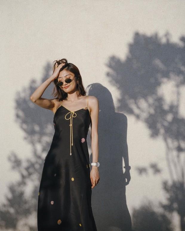 """5 tips diện váy giúp dáng mảnh mai hơn, chiều cao được """"hack"""" triệt để mà không phải nàng nào cũng biết - Ảnh 9."""