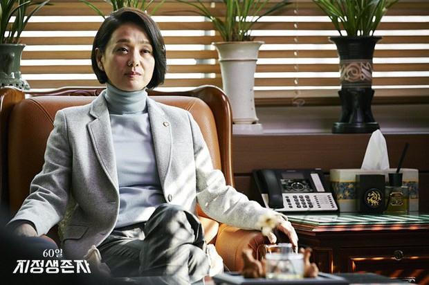 Làm phim bóc phốt gắt hơn scandal chấn động của Seungri, thiên hạ trầm trồ với Tổng Thống 60 Ngày của tvN - Ảnh 10.