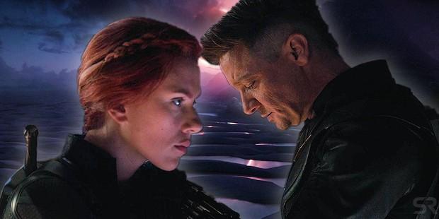 ENDGAME tung loạt cảnh bị cắt nhưng vẫn giấu một đoạn quan trọng của Black Widow, tại sao? - Ảnh 2.