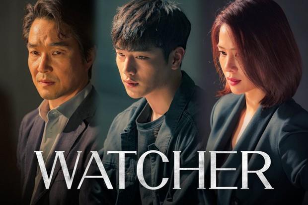 Xem Người Quan Sát chị em mãi không tập trung được vì chăm chăm tia body cực phẩm của mỹ nam Seo Kang Joon - Ảnh 11.