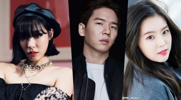 Kpop tháng 8 siêu hấp dẫn: Màn debut đáng mong đợi từ boygroup Produce X 101 cùng sự trở lại của Sunmi, PSY  - Ảnh 2.