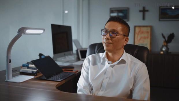 Bị bạn gái chê anh mãi là nhân viên vệ sinh, người đàn ông trở thành CEO công ty vệ sinh có doanh thu nghìn tỷ - Ảnh 4.