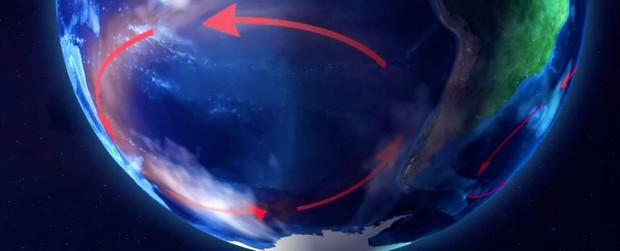 Có hẳn một sa mạc khổng lồ đang nằm giữa Thái Bình Dương, và đến bây giờ khoa học mới biết thứ gì đang sống ở đó - Ảnh 2.