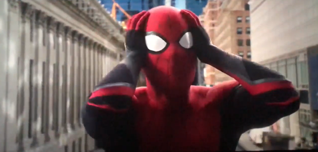 After-credit gây chấn động của FAR FROM HOME: Còn ai cao tay hơn Marvel? - Ảnh 5.