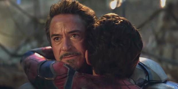 Ngoài chiếc kính, Tony Stark còn để lại gì cho Peter Parker trong Spider-Man: Far From Home? - Ảnh 11.