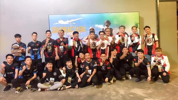 Độ Mixi cùng các tuyển thủ PUBG Việt Nam thất bại hoàn toàn trên đất Thái, bỏ lỡ giấc mơ dự MET Asian Series - Ảnh 9.