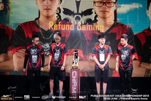Độ Mixi cùng các tuyển thủ PUBG Việt Nam thất bại hoàn toàn trên đất Thái, bỏ lỡ giấc mơ dự MET Asian Series - Ảnh 4.