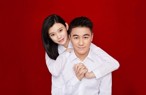 Nàng dâu bạc tỷ của trùm casino Macau chính thức lộ diện: Ming Xi - Hà Du Quân tung ảnh đăng ký kết hôn gây sốt - Ảnh 4.