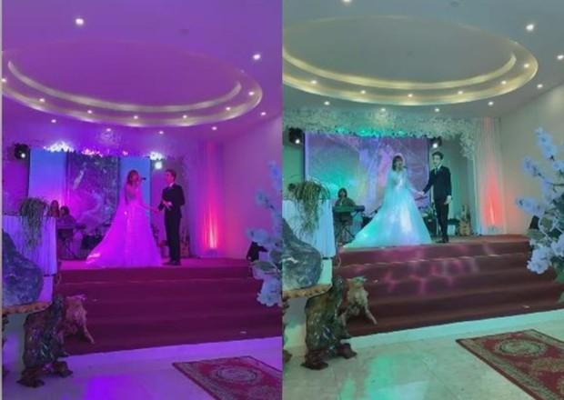 Sốt xình xịch loạt ảnh Thu Thủy hạnh phúc tổ chức đám cưới với ông xã kém 10 tuổi ở Đà Lạt hôm nay - Ảnh 2.