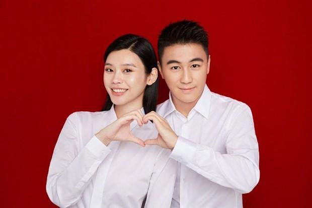 Nàng dâu bạc tỷ của trùm casino Macau chính thức lộ diện: Ming Xi - Hà Du Quân tung ảnh đăng ký kết hôn gây sốt - Ảnh 5.