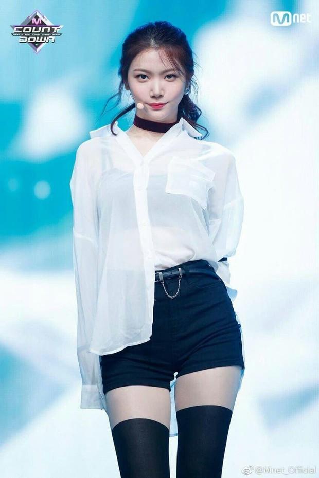 Thí sinh Produce 48 kiêm thành viên After School rời Pledis hậu tin đồn tái debut, nhưng ngạc nhiên là fan lại… ăn mừng! - Ảnh 1.