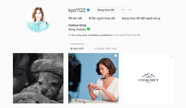 Náo loạn tin Song Joong Ki đăng ảnh vui vẻ lên Instagram 7 triệu follower giữa bão ly hôn, nhưng sự thật là gì? - Ảnh 4.