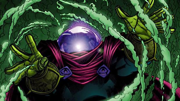 5 điều khiến cho Mysterio của FAR FROM HOME khác truyện tranh: Ai cũng tiếc cho lí do cuối cùng - Ảnh 5.