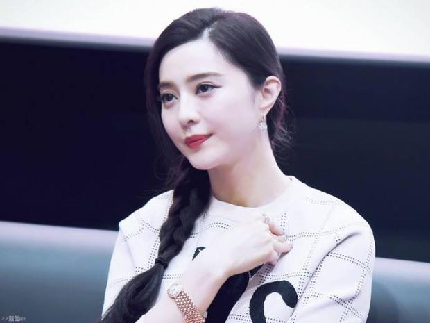 Nữ hoàng thị phi Phạm Băng Băng: Không quên được tình cũ có nghĩa tình mới chưa đủ say đắm, thời gian không đủ dài lâu - Ảnh 5.