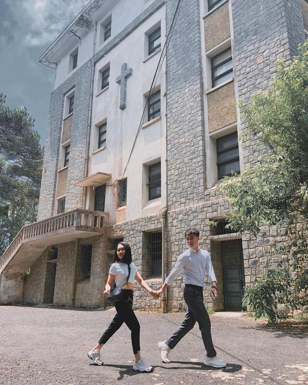 Có gì ở phân viện sinh học Đà Lạt, tọa độ sống ảo hot đến nỗi Sơn Tùng M-TP và giới trẻ phải check-in ầm ầm? - Ảnh 7.