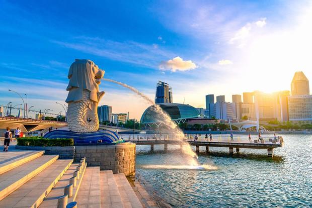 Singapore bị đánh bật khỏi vị trí quốc gia đáng sống nhất hành tinh, Việt Nam nằm trong top 10 - Ảnh 2.