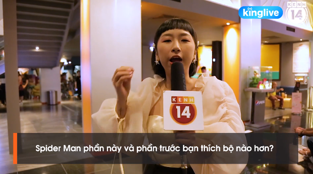 Sao Việt xem xong FAR FROM HOME: Choáng vì liên hoàn twist đỉnh, thèm spoil nhưng sợ bị mắng nên... thôi! - Ảnh 10.